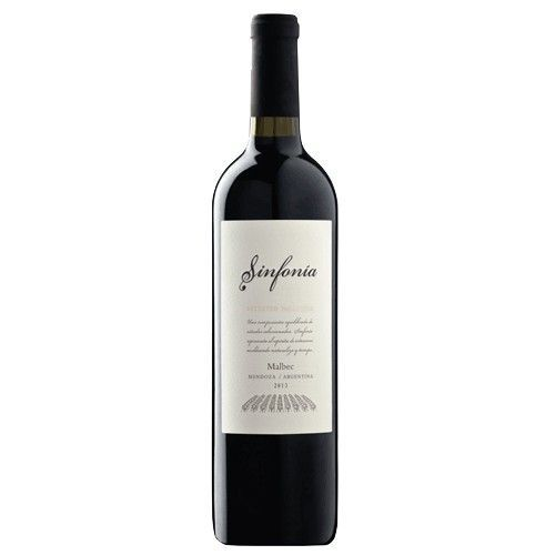 Sinfonia Select Malbec