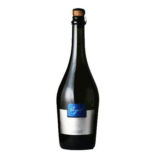 Champagne Azul Extra Brut