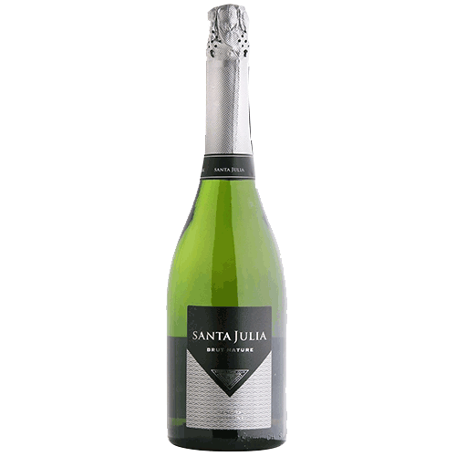 Espumante Santa Julia Brut nature