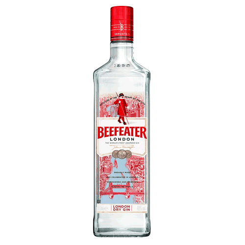 Gin Beefeater x 1000cc