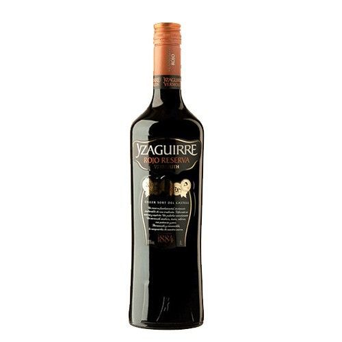 Vermouth Yzaguirre Reserva