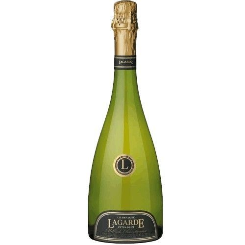 Champagne Lagarde Extra Brut