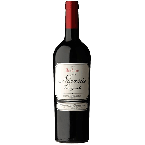 Nicasia Red Blend x1500