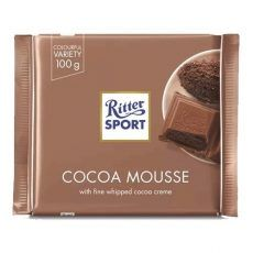 Chocolate Ritter Mousse x100grs