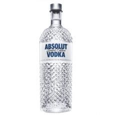 Vodka Absolut Glimmer X750cc Limited Edition