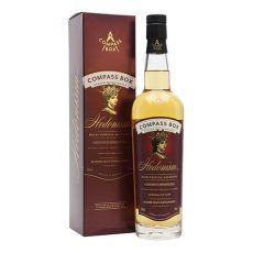 Whisky Hedonism - Grain Whisky
