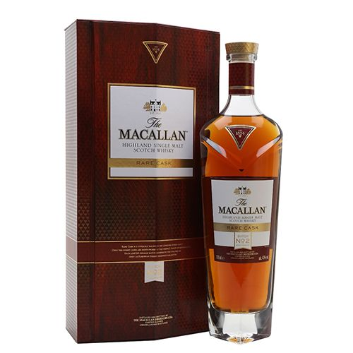 Whisky The Macallan Rare Cask Batch N2