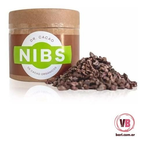 Dr Cacao Nibs x170grs