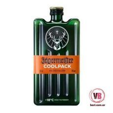 Licor Jagermeister Cool Pack x350cc