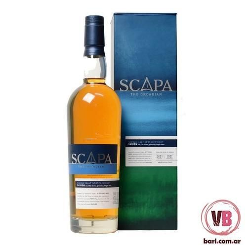 Whisky Scapa The Orcadian