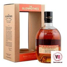 Wisky The Glenrothes Sherry Cask Reserve